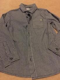 Boys Long Sleeved Shirt - Age 10-11yrs