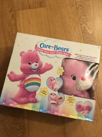Care Bears - Create your own bear