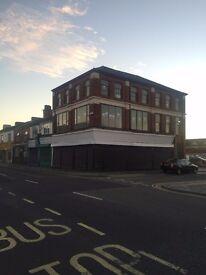 2 Bedroom Flat to Rent, Freeman Street, Grimsby, £100 Per Week