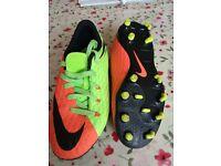 Nike Hypervenom III 3 Phinish Football Boots - Childrens Size 13