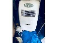 Amcor mobile air conditioner