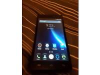 Doogee dual SIM 4G unlocked