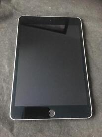 Apple iPad mini 4 128gb WiFi grey