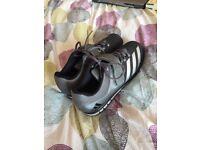 LIKE NEW Adidas Powerlift Training Shoe UK Size 10