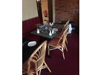 Restaurant Closing down sale ********* FURNITURE AND EQUIPMENT CLEARANCE*****************8