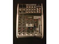 Behringer QX10002USB Mixer - Like New