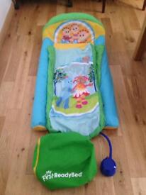 My First Ready Bed In the Night Garden