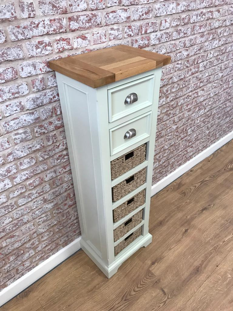 Storage Tallboy tower with drawers