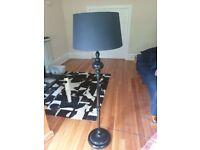 Floor Standing Lamp £35