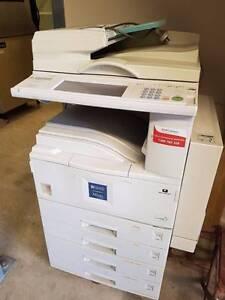 Ricoh Aficio Printer / Copier Port Kennedy Rockingham Area Preview