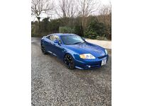 hyundai coupe 2.7 v6 years mot