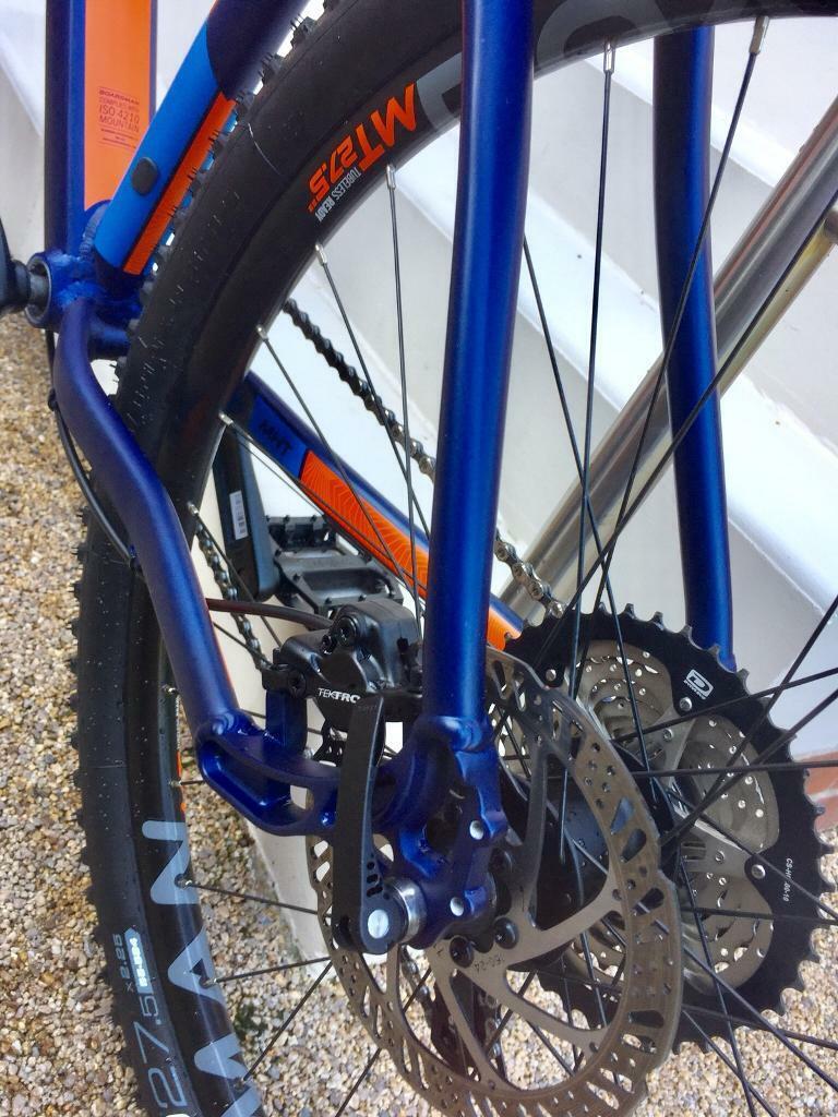 Brand new Boardman hard tail mountain bike | in Dewsbury, West Yorkshire |  Gumtree