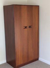 1960's wardrobe
