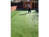 Fencing and patio specialists