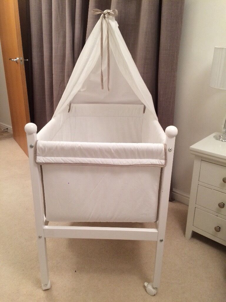 Leipold crib for sale - Zara Baby Crib For Sale