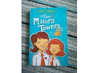 Enid Blyton children book
