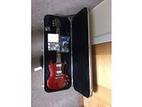 Gibson SG Standard 2015 Les Paul 100th Birthday Anniversary Edition
