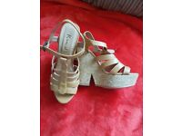 Size 3 wedges