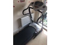 YORK ASPIRE TREADMILL -- Excellent Condition- - Buyer to Collect
