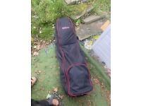 Wilson travel bag