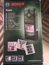 BRAND NEW !!! Bosch Multi-Detector !!