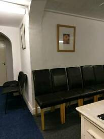 All inclusive office rent