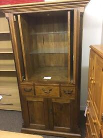 Drinks Cabinet * free furniture delivery*