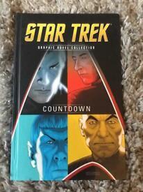 Star Trek Graphic Novel