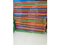 Deagostini My Animal Farm Books