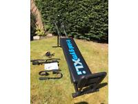 TotalGym XLi Fitness Exercise machine