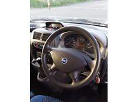 Fiat Scudo 1.6 multijet swb van 2007