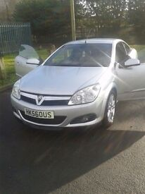 """VAUXHALL ASTRA TWINTOP """"BARGAIN"""""""