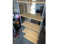 Standing unit FREE to good home