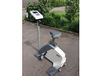 Tunturi E25 Exercise Bike