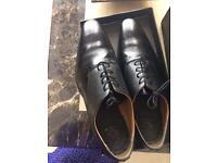 Men's shoes size 12 Kurt gigear