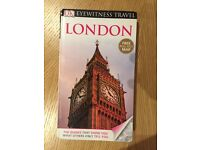 DK London Travel Guide