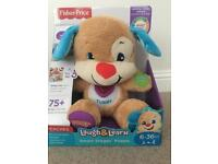 Brand New in box - Fisher Price Laugh & Learn