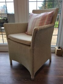 6 Dining Chairs - Marks & Spencer - nearly new