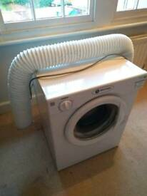 White Knight C38AW Tumble Dryer