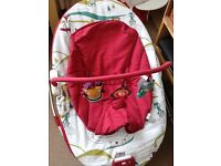 Baby Bouncer (hardly ever used)