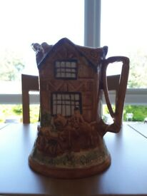Cottage ware Decorative Tankard