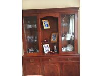 Formal Display Unit/Sideboard
