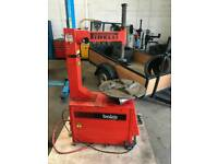 Balco tyre machine single phase works as it should