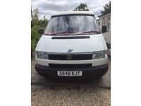 VW T4 Autosleeper Trooper (2 berth) Campervan - Superb Condition (Reimo PopTop)