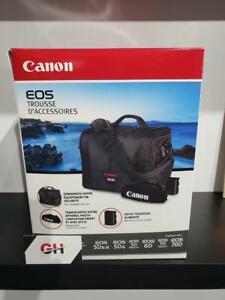 Store Sale - Canon EOS Advanced Series Accessory Kit - Brand New & Sealed