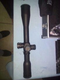 hawke sidewinder 30mm scope