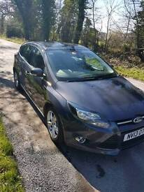 Ford focus 1.6 eco