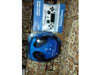 Ps4 control wireless double shock new