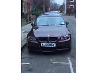 BMW 320d M sport Busniess edition