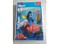 Kids' Disney Pixar Finding Nemo 24 Maxi Floor Jigsaw Puzzle 40 x 60 cm (3 years +)